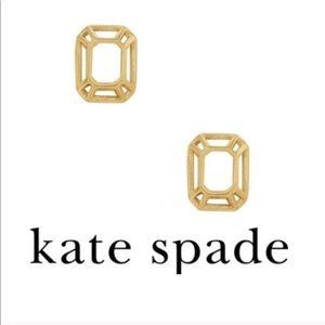 🆕 kate spade ♠️ ny Freeze Framed Earrings